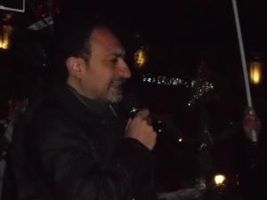 Fadi Dayoub